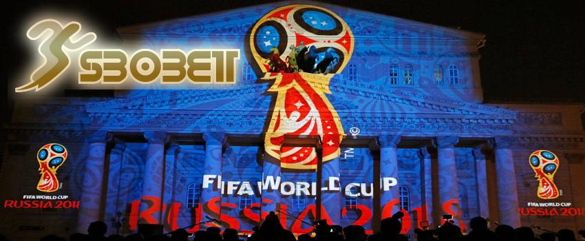 sbobet World Cup 2018